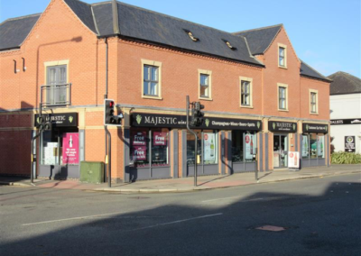 Majestic Wines, Market Harborough